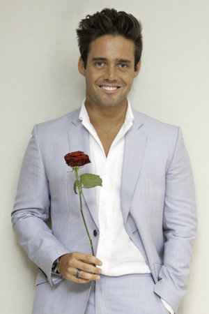 The Bachelor UK: Season 2 -  Spencer Matthews