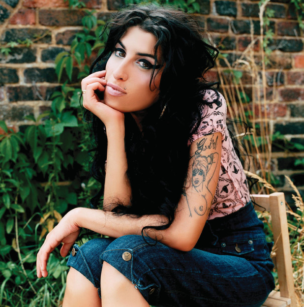 Amy Winehouse in publicity photo for Back to Black, 2006 album This is a PR photo. WENN does not claim any Copyright or License in the attached material. Fees charged by WENN are for WENN's services only, and do not, nor are they intended to, convey to the user any ownership of Copyright or License in the material. By publishing this material, the user expressly agrees to indemnify and to hold WENN harmless from any claims, demands, or causes of action arising out of or connected in any way with user's publication of the material. Supplied by WENN.com