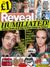 Reveal Magazine Week 31 cover