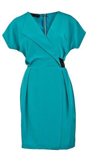 Miss Mode: a wear dress