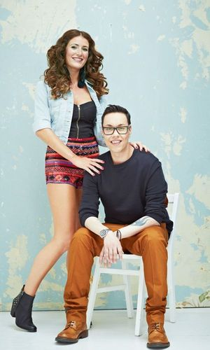 Miss Mode: Gok and kate