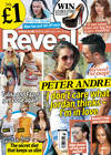 Reveal Week 33 mag cover