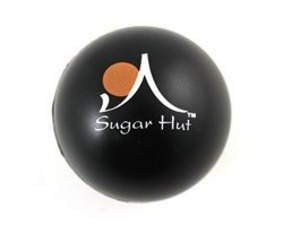 Sugar Hut stressball