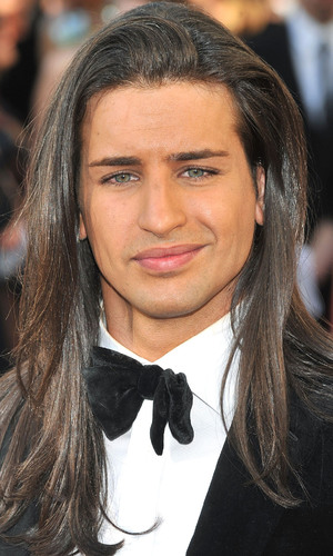 Made In Chelsea S Ollie Locke Ditches His Long Hair See