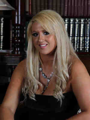 Nikki Howarth member of SeekingArrangement.com