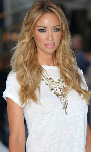 Lauren Pope London premiere of 'Total Recall' held at Vue Leicester Square - Arrivals London, England - 16.08.12 Mandatory Credit: Lia Toby/WENN.com
