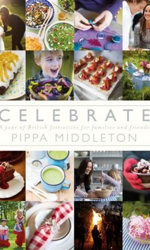 Celebrate by Pippa Middleton