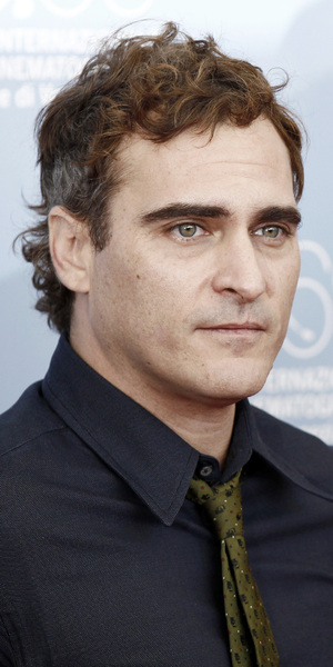 Joaquin Phoenix 69th Venice Film Festival - The Master  - Photocall Venice, Italy - 01.09.12 **Available for publication in UK, Germany, Austria, Switzerland. Not available for publication in the rest of the world** Mandatory Credit: Andrea Raffin/WENN.com