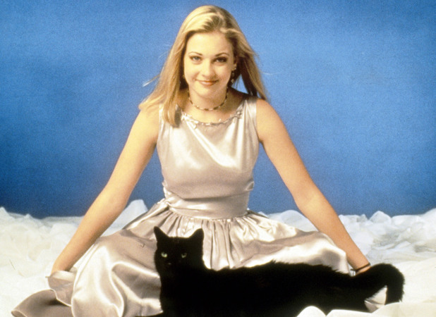 Sabrina  The Teenage Witch  Sabrina The Teenage Witch Now