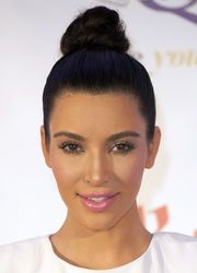 Kim Kardashian, Quicktrim launch, Westfield shopping centre, May 2012