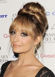 Nicole Richie, The 2012 FiFi Awards, New York, America - 21 May 2012