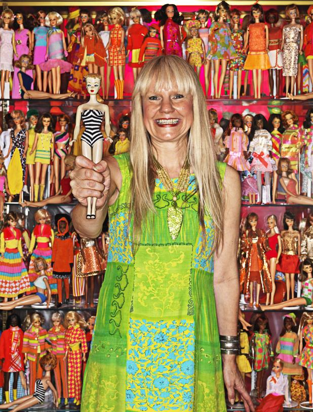 Bettina Dorfmann is the Guinness World Record holder for having ...