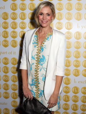 Jennie Falconer Boujis 10th Anniversary Party, Boujis, South Kensington, London, Britain - 20 Sep 2012