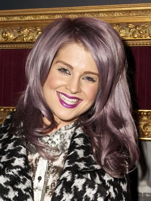 Kelly Osbourne, Crazy Horse Presents Forever Crazy Premiere Event, London, 19th September 2012