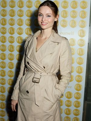 Sophie Ellis-Bextor Boujis 10th Anniversary Party, Boujis, South Kensington, London, Britain - 20 Sep 2012