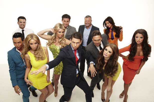 'The Only Way Is Essex' movie to be filmed in Dubai? - The Only Way Is Essex News - Reality TV - Digital Spy