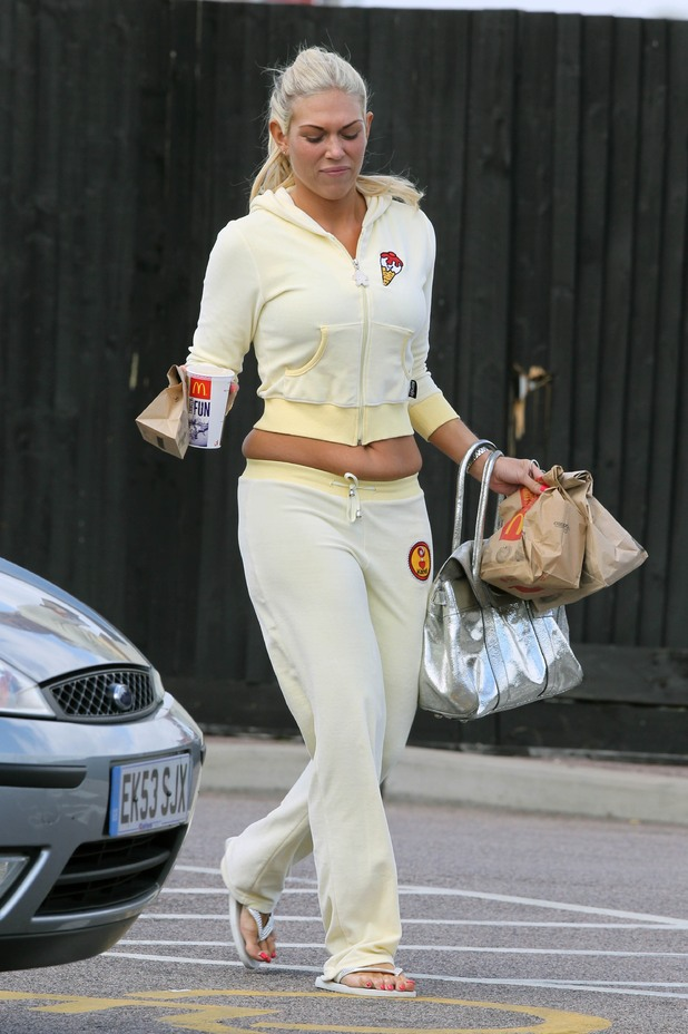 towies frankie essex eats to excess exclusive pictures