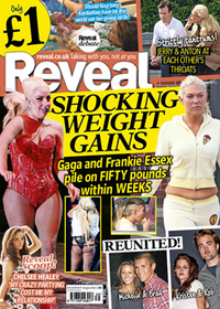 Reveal Week 39 Magazine Cover