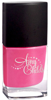 Amy Childs Nail Polish in Prince in Pink, £8