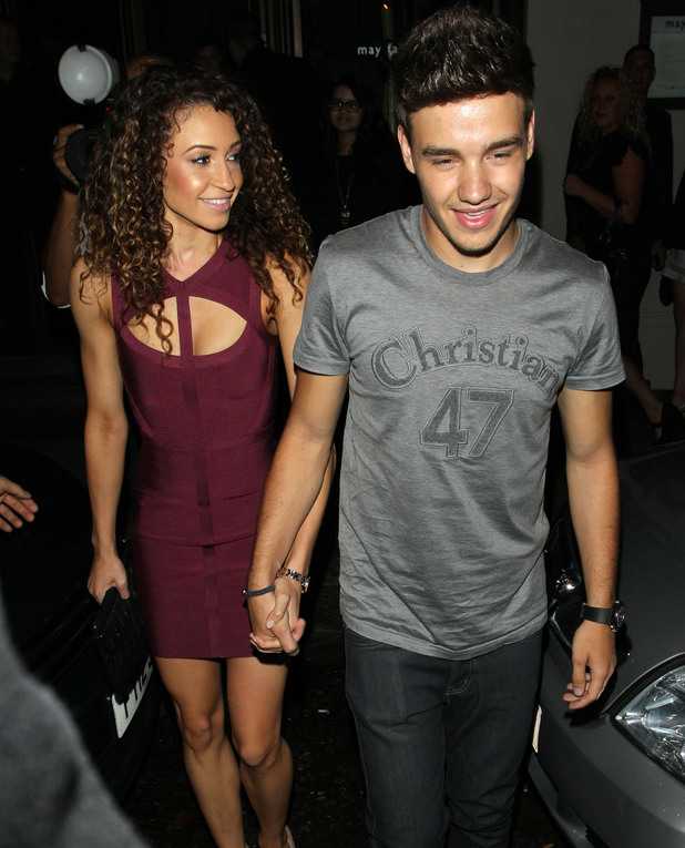 One Direction s Liam Payne NOT Dating Leona Lewis But Says She s Hot