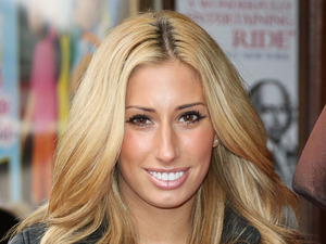 Stacey Solomon Celebrity & Press Performance of Nickelodeon's Dora the Explorer at the Apollo Theatre - arrivals London, England - 29.08.12Mandatory Credit: Lia Toby/WENN.com
