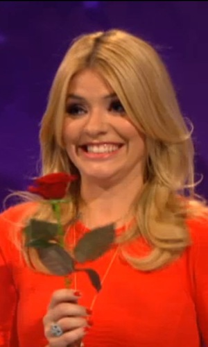 Holly willoughby husband celebrity juice