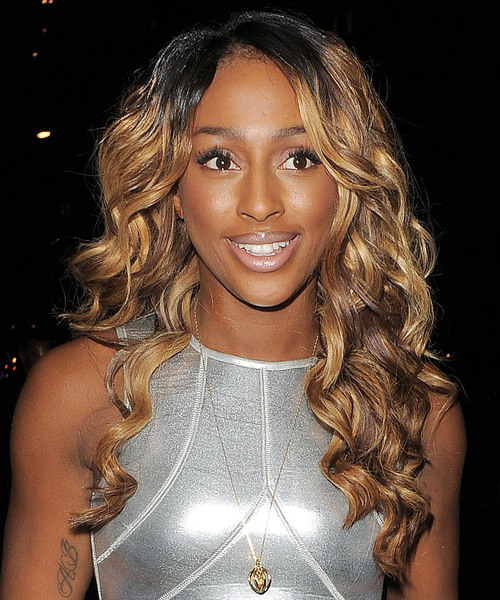 Alexandra Burke enjoys a night out at Novikov restaurant and bar in Mayfair. London, England - 24.08.12 Mandatory Credit: Will Alexander/WENN.com