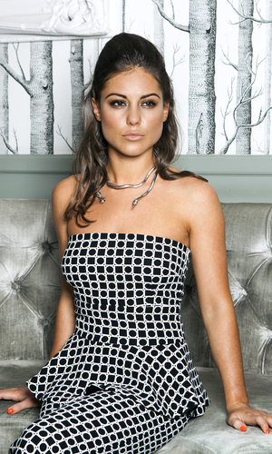 miss mode: louise thompson 5