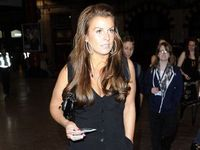 Coleen Rooney - WAG lives in Cheshire, home to the most millionaires in the UK