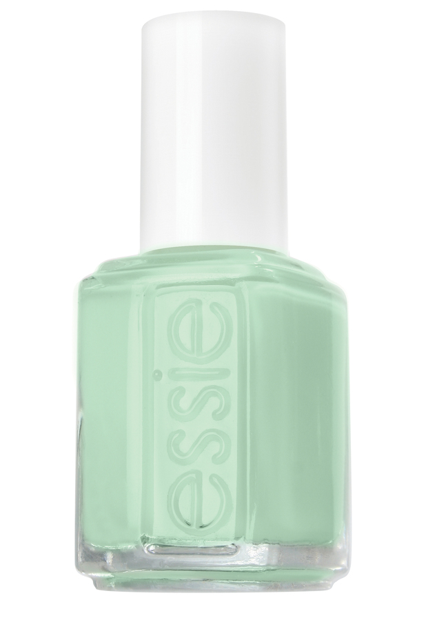 Essie Nail Colour in Mint Candy Apple, £7.99