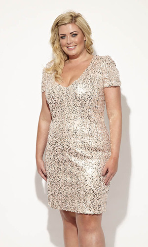 Simply fashion plus size clothes Clothing stores online