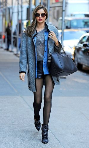 miss mode: miranda kerr