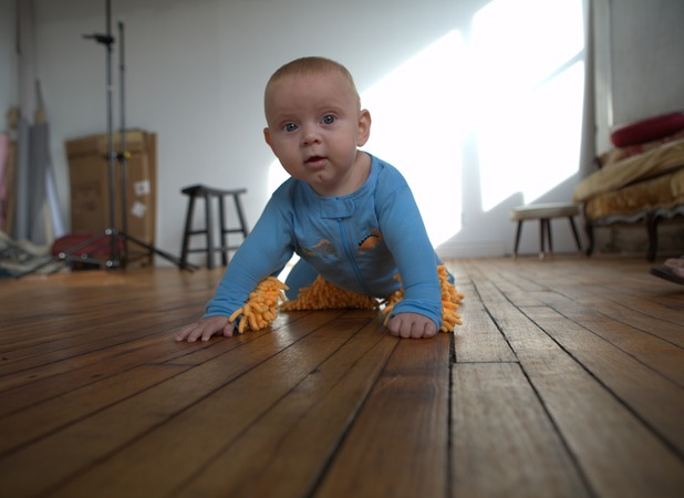 betterthanpants.com baby gro that is also a mop