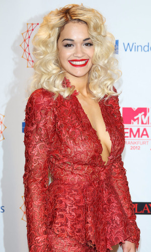 19th MTV Europe Music Awards - Press RoomFeaturing: Rita Ora Where: Frankfurt, Germany When: 11 Nov 2012 Credit: Hudson/WENN.com**Not available for publication in Germany and France**