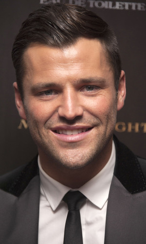 Mark Wright unveils his first fragrance collection featuring two scents, 'Mr Wright Pour Homme' and 'Mrs Wright Pour Femme' at the Soho Sanctum Hotel London, England - 22.11.12 Mandatory Credit: WENN.com