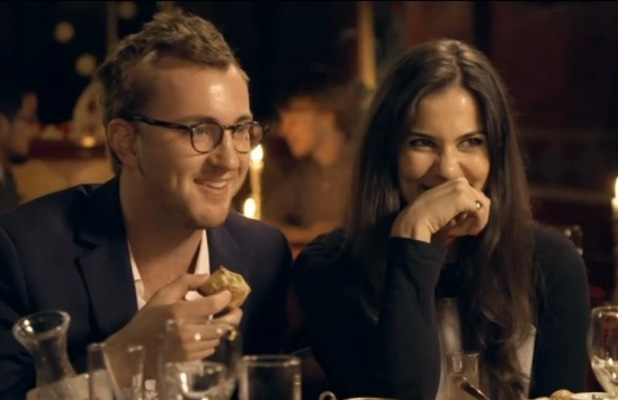 Francis Boulle and Sophia Sassoon - Made In Chelsea