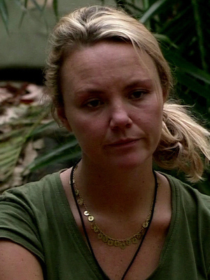 Charlie Brooks is seen in camp on 'I'm A Celebrity Get Me Out Of Here' Shown on ITV1 HDEngland - 29.11.12 Supplied by WENN.comWENN does not claim any ownership including but not limited to Copyright or License in the attached material. Any downloading fees charged by WENN are for WENN's services only, and do not, nor are they intended to, convey to the user any ownership of Copyright or License in the material. By publishing this material you expressly agree to indemnify and to hold WENN and its directors, shareholders and employees harmless from any loss, claims, damages, demands, expenses (including legal fees), or any causes of action or  allegation against WENN arising out of or connected in any way with publication of the material.