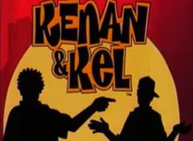 Kenan y Kel... yo los banco!