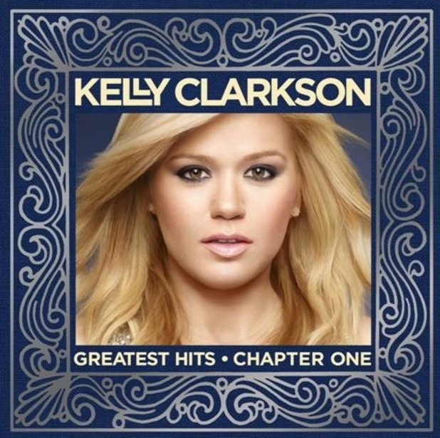 Kelly Clarkson Greatest Hits: Chapter One album cover