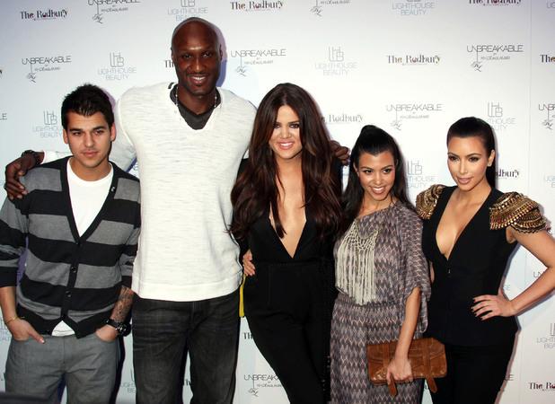 Rob Kardashian Photos