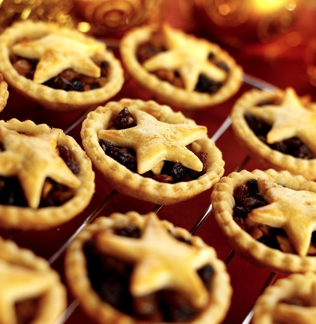 ... mince pies hopeeternalcookbook files and i sent for a mince pie mince