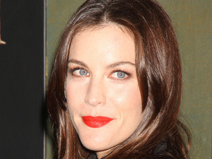 Liv Tyler, at premiere of 'The Hobbit: Unexpected Journey' at the Ziegfeld Theater. New York City, USA - 06.12.12, Credit: WENN.com