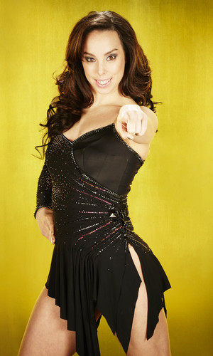 Beth Tweddle to star on Dancing On Ice 2013