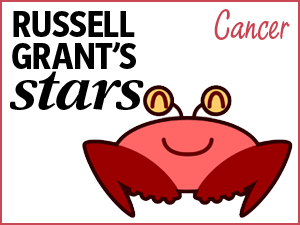 Russell Grant's stars, Cancer