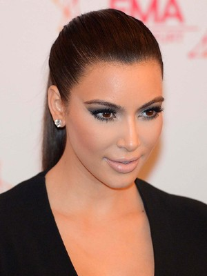Kim Kardashian The MTV EMA's 2012 held at Festhalle - Arrivals Frankfurt, Germany - 11.11.12 Credit (Mandatory):WENN.com