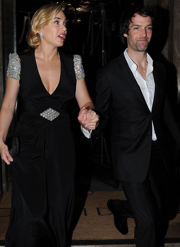 Kate Winslet marries b...