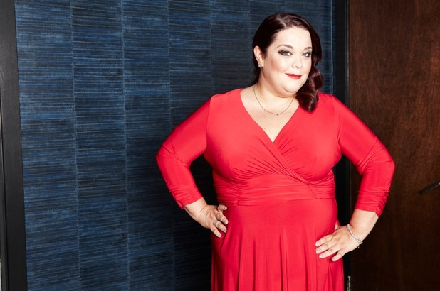 Lisa Riley for Reveal