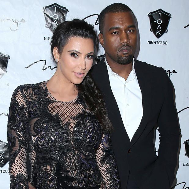 Kim Kardashian's pregnancy: Baby Kimye is on the way!