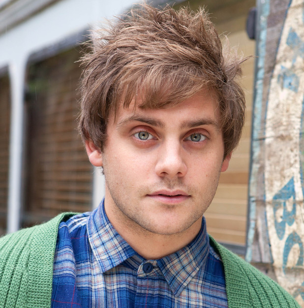 Hollyoaks, Will Savage generic