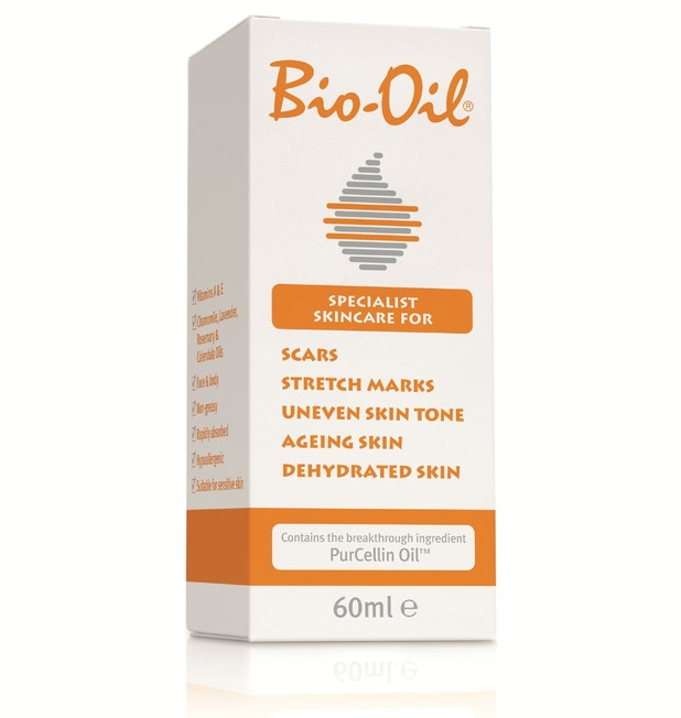 Bio Oil Stretchmark Treatment, from £8.99